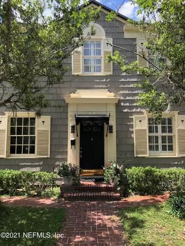 3685 Hedrick St, Jacksonville, FL 32205 (MLS #1115630) :: Bridge City Real Estate Co.