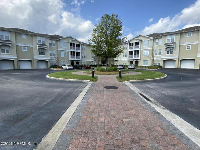 8290 Gate Pkwy W #1005, Jacksonville, FL 32216 (MLS #1115649) :: The Randy Martin Team | Watson Realty Corp