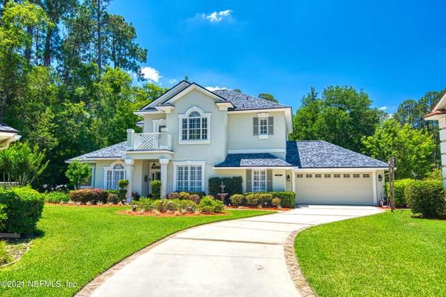 1664 Fairway Ridge Dr, Orange Park, FL 32003 (MLS #1115895) :: EXIT Real Estate Gallery