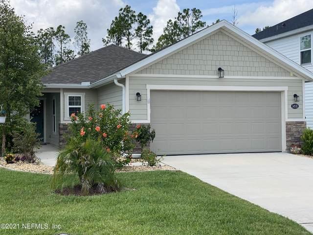 14518 Bartram Creek Blvd, Jacksonville, FL 32259 (MLS #1116114) :: Olde Florida Realty Group