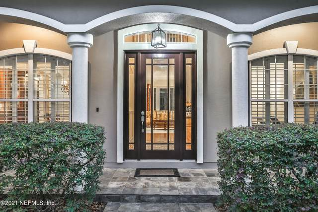 356 Sophia Ter, St Augustine, FL 32095 (MLS #1116189) :: The Perfect Place Team