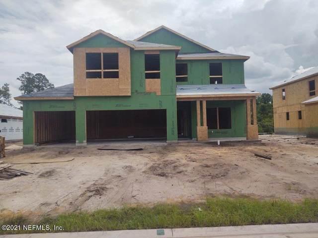 112 Granite Ave, St Augustine, FL 32086 (MLS #1116622) :: EXIT Inspired Real Estate