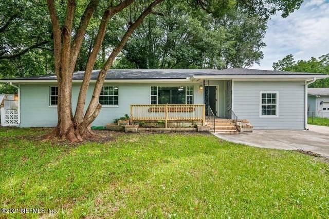 8157 Cecil St, Jacksonville, FL 32221 (MLS #1116736) :: Noah Bailey Group