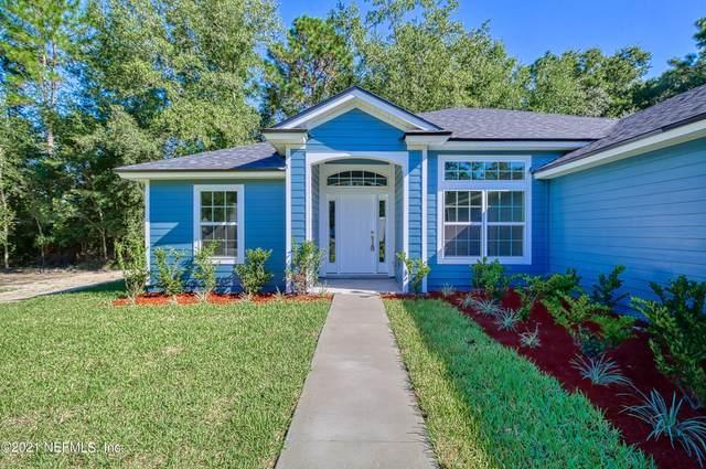 5585 Casavedra Ct, Jacksonville, FL 32244 (MLS #1116880) :: Engel & Völkers Jacksonville