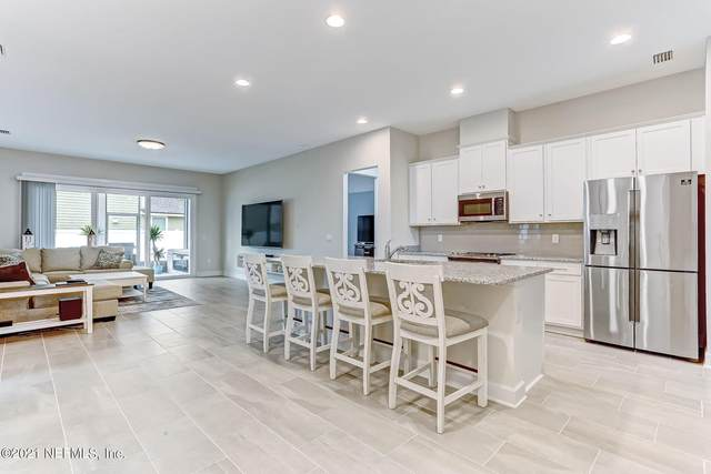 15 Shady Lake Ct, St Augustine, FL 32095 (MLS #1117247) :: Olde Florida Realty Group