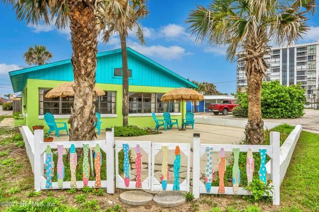 5 Neptune Park Dr, Ormond Beach, FL 32176 (MLS #1117300) :: Olson & Taylor | RE/MAX Unlimited