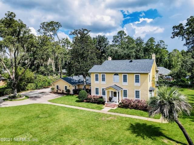 3831 Loretto Rd, Jacksonville, FL 32223 (MLS #1117305) :: Olson & Taylor | RE/MAX Unlimited