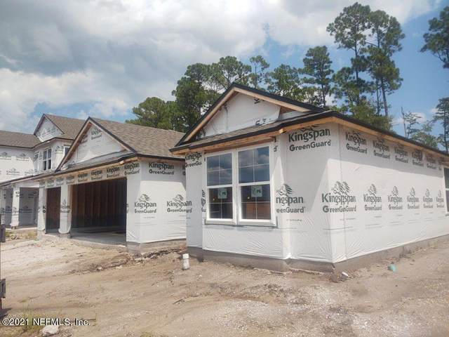 154 Granite Ave, St Augustine, FL 32086 (MLS #1117418) :: EXIT Real Estate Gallery