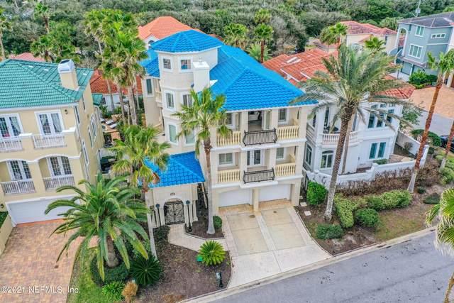 2218 Alicia Ln, Atlantic Beach, FL 32233 (MLS #1117745) :: Endless Summer Realty