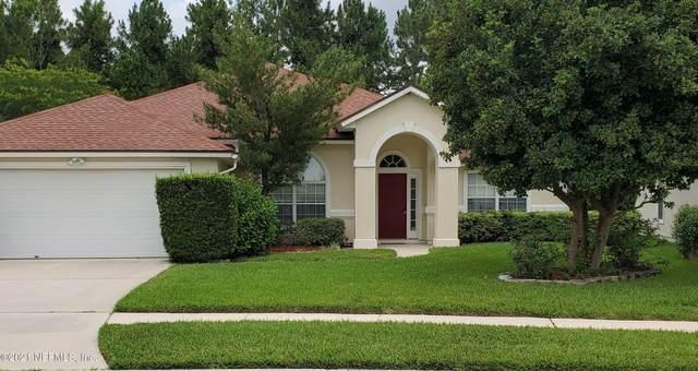 31105 Grassy Parke Dr, Fernandina Beach, FL 32034 (MLS #1118484) :: The Huffaker Group