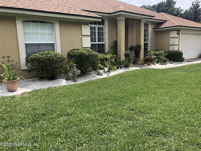 4234 Emerald Bay Dr, Jacksonville, FL 32277 (MLS #1118592) :: Bridge City Real Estate Co.