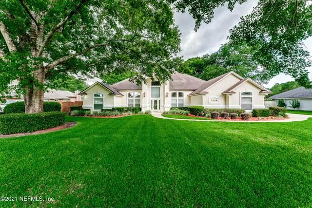 1006 Cactus Cut Rd, Middleburg, FL 32068 (MLS #1118653) :: The Huffaker Group