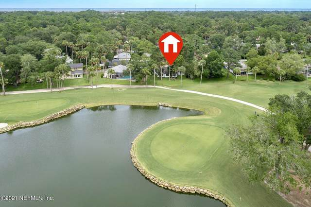 622 Miramar Ln, Ponte Vedra Beach, FL 32082 (MLS #1118822) :: Century 21 St Augustine Properties