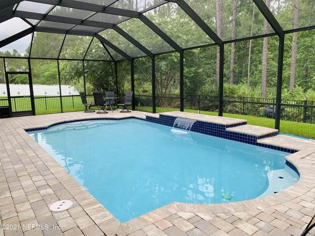 1136 Spanish Bay Ct, Orange Park, FL 32065 (MLS #1119005) :: Olde Florida Realty Group