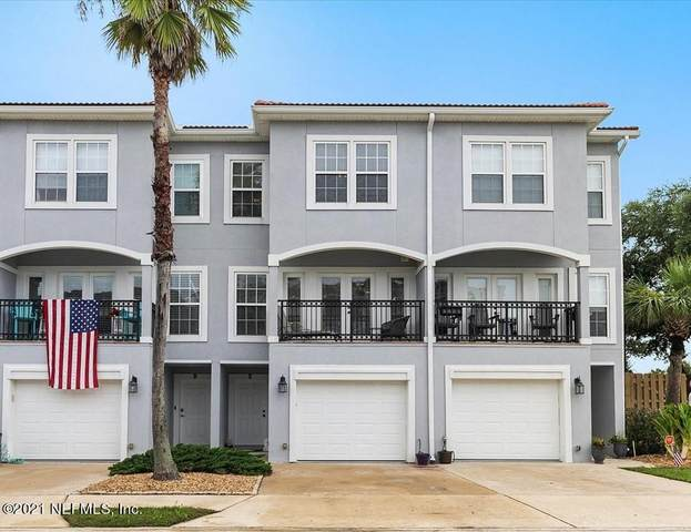 1330 2ND St S E, Jacksonville Beach, FL 32250 (MLS #1119201) :: EXIT Real Estate Gallery