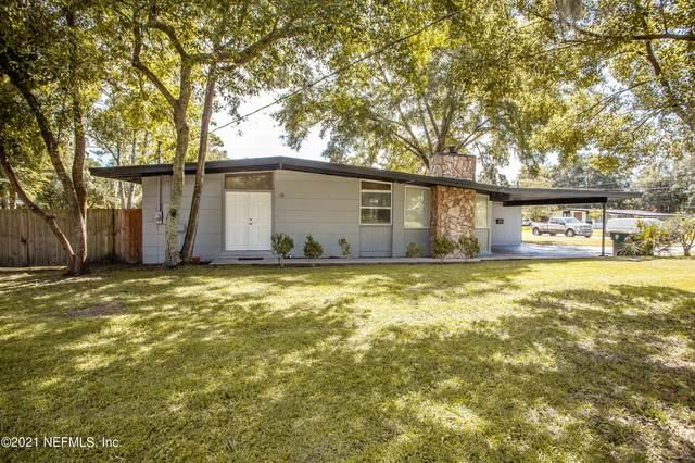 6703 Laurina Pl, Jacksonville, FL 32216 (MLS #1119221) :: Bridge City Real Estate Co.