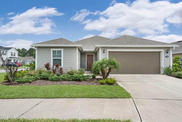 7590 Sunnydale Ln, Jacksonville, FL 32256 (MLS #1119244) :: Olson & Taylor | RE/MAX Unlimited