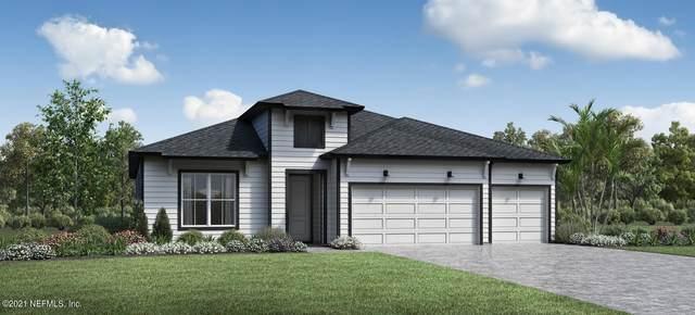 58 Valley Falls Way, St Johns, FL 32259 (MLS #1119335) :: The Volen Group, Keller Williams Luxury International