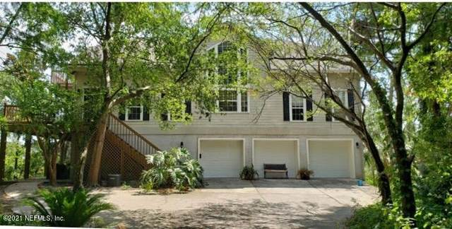 3898 Arden St, Jacksonville, FL 32205 (MLS #1119631) :: The Collective at Momentum Realty