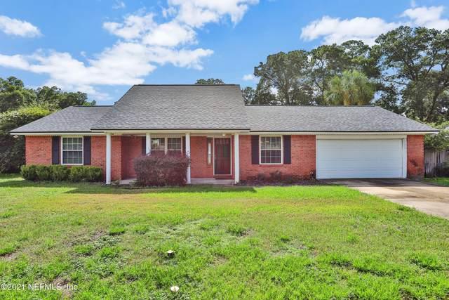 12474 Dunraven Trl, Jacksonville, FL 32223 (MLS #1119729) :: Century 21 St Augustine Properties