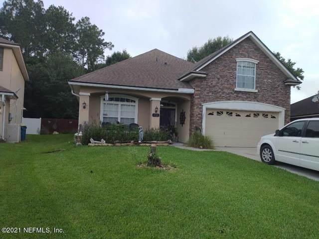 4068 Ringneck Dr, Jacksonville, FL 32226 (MLS #1119843) :: EXIT 1 Stop Realty