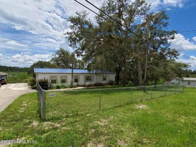 122 Riverside Trl, Satsuma, FL 32189 (MLS #1119980) :: Ponte Vedra Club Realty