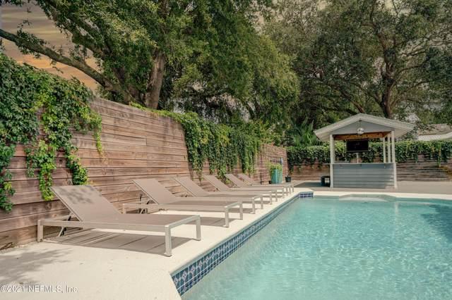 35 Ocean Woods Dr E, St Augustine, FL 32080 (MLS #1120253) :: Berkshire Hathaway HomeServices Chaplin Williams Realty