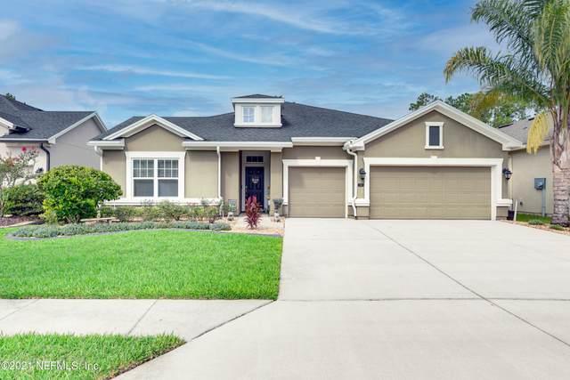 152 Prospect Ln, Ponte Vedra, FL 32081 (MLS #1120600) :: Olde Florida Realty Group