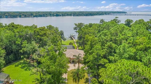 3610 Julington Creek Rd, Jacksonville, FL 32223 (MLS #1120662) :: The Randy Martin Team | Compass Florida LLC