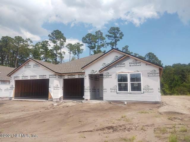 142 Granite Ave, St Augustine, FL 32086 (MLS #1120711) :: Berkshire Hathaway HomeServices Chaplin Williams Realty