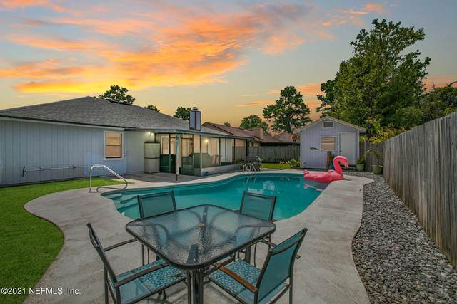 7952 Sweet Rose Ln E, Jacksonville, FL 32244 (MLS #1120748) :: Olson & Taylor | RE/MAX Unlimited