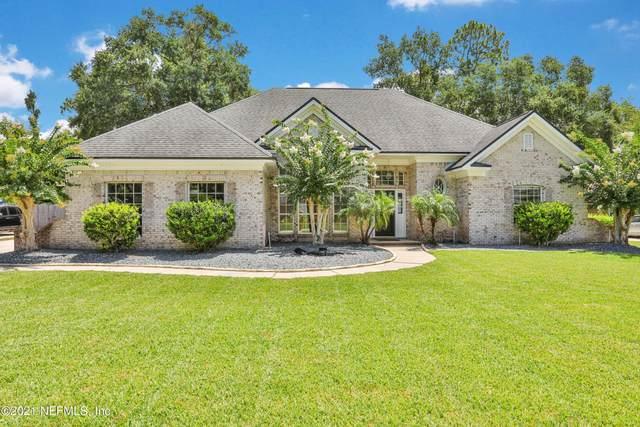 11677 Gran Crique Ct N, Jacksonville, FL 32223 (MLS #1120820) :: The Huffaker Group