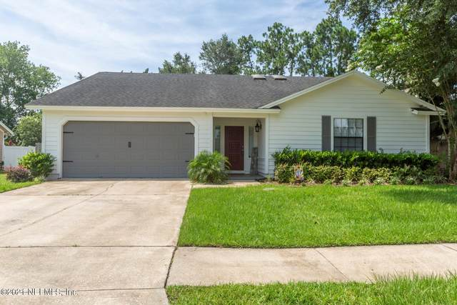 10914 Great Southern Dr, Jacksonville, FL 32257 (MLS #1121045) :: The Randy Martin Team | Watson Realty Corp