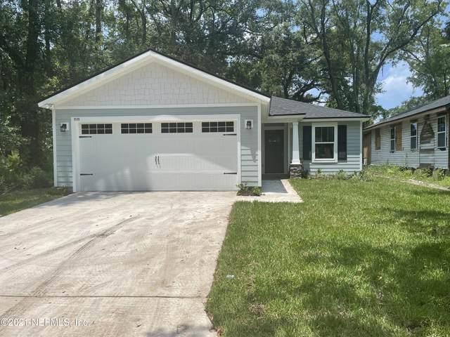 3539 Phyllis St, Jacksonville, FL 32205 (MLS #1121356) :: EXIT Real Estate Gallery
