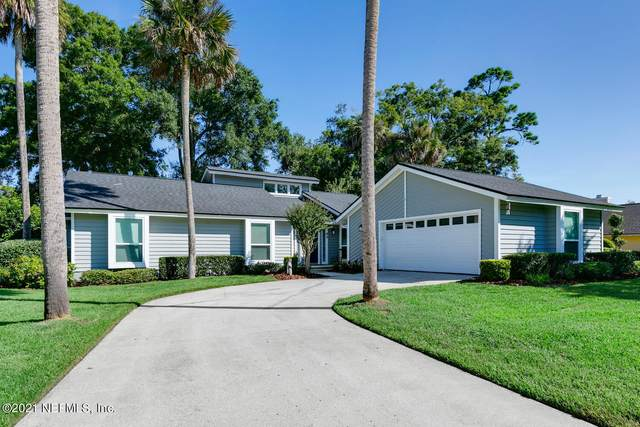 5105 Otter Creek Dr, Ponte Vedra Beach, FL 32082 (MLS #1121430) :: The Randy Martin Team | Compass Florida LLC