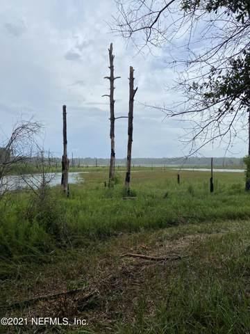 0 Sunnybrook Rd, Melrose, FL 32666 (MLS #1121506) :: Endless Summer Realty