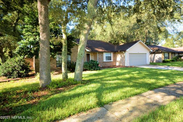 11332 Pinto Ct, Jacksonville, FL 32225 (MLS #1121575) :: EXIT Real Estate Gallery