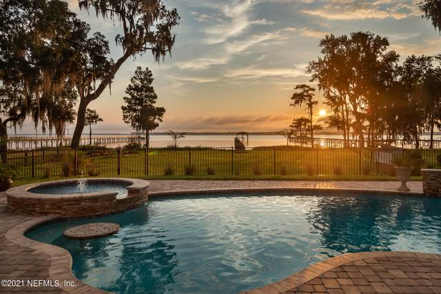 5627 Dianthus St, GREEN COVE SPRINGS, FL 32043 (MLS #1122312) :: EXIT Inspired Real Estate