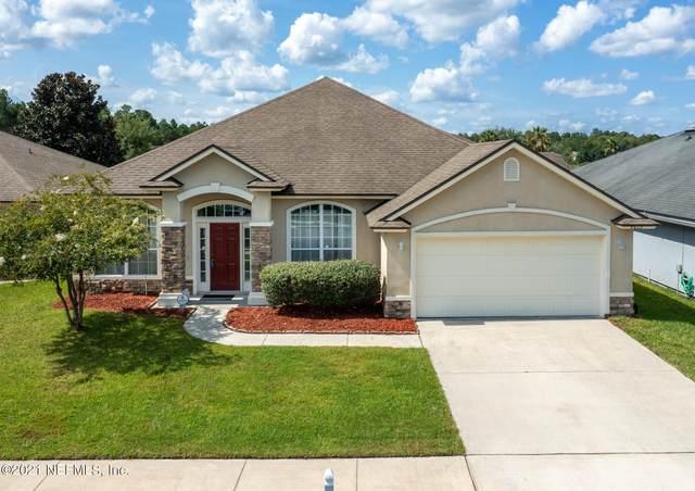 9623 Woodstone Mill Dr, Jacksonville, FL 32244 (MLS #1122573) :: EXIT Inspired Real Estate