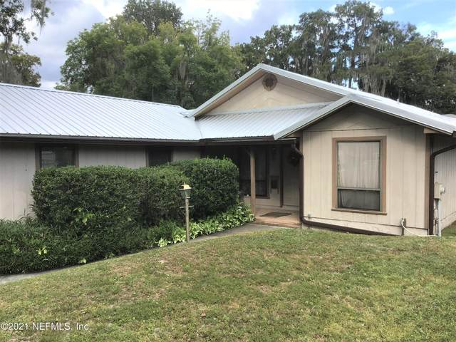 208 Six Pond Trl, GREEN COVE SPRINGS, FL 32043 (MLS #1123150) :: The Collective at Momentum Realty