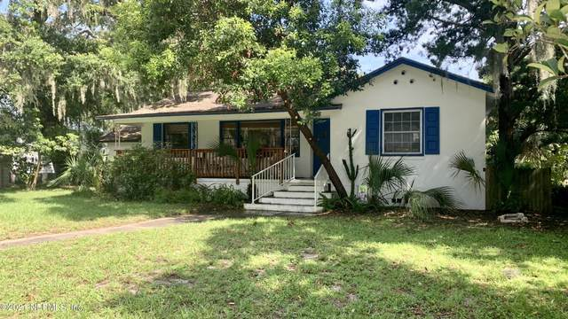 22 May St, St Augustine, FL 32084 (MLS #1123922) :: Olde Florida Realty Group