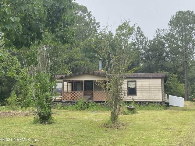 5946 N Westwood Rd, Jacksonville, FL 32234 (MLS #1124079) :: MavRealty