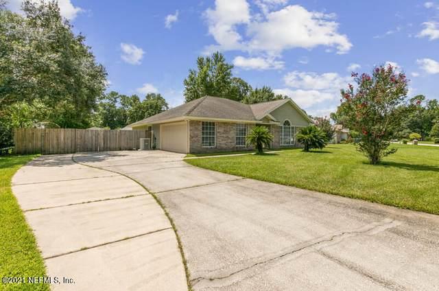 1785 Waterbury Ln, Fleming Island, FL 32003 (MLS #1124233) :: Vacasa Real Estate
