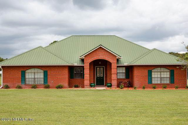 130 Confederate Point Rd, Palatka, FL 32177 (MLS #1124274) :: Olde Florida Realty Group