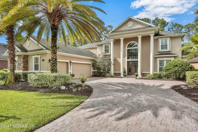 291 St Johns Forest Blvd, St Johns, FL 32259 (MLS #1124469) :: Bridge City Real Estate Co.