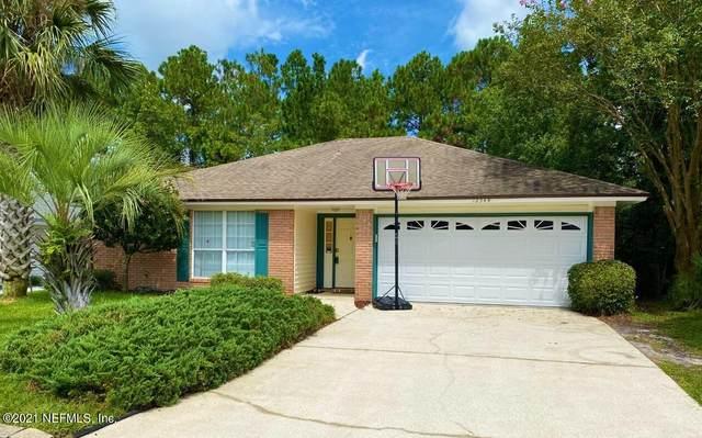 12349 Apple Leaf Dr, Jacksonville, FL 32224 (MLS #1124648) :: Berkshire Hathaway HomeServices Chaplin Williams Realty