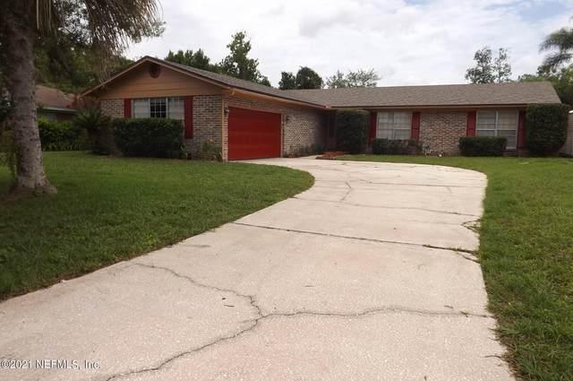 571 Cody Dr, Orange Park, FL 32073 (MLS #1124651) :: Ponte Vedra Club Realty