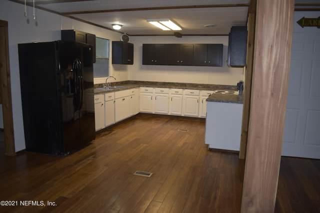 22222 NE 69TH Ln, Melrose, FL 32666 (MLS #1124682) :: EXIT Real Estate Gallery