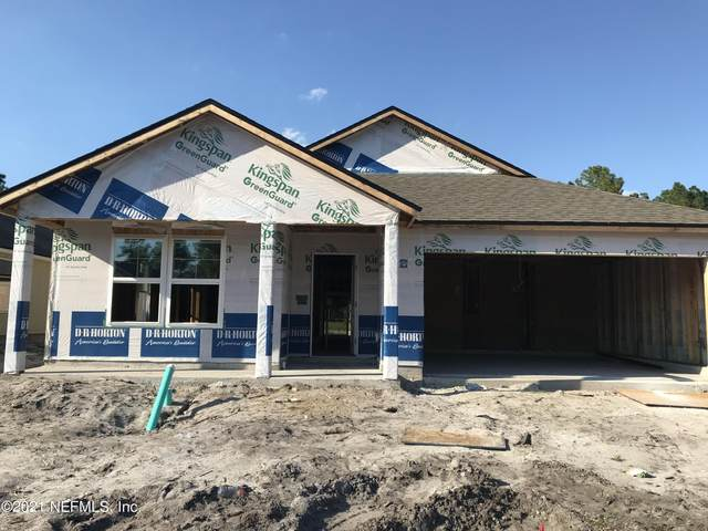 4355 Green River Pl, Middleburg, FL 32068 (MLS #1124881) :: The Collective at Momentum Realty