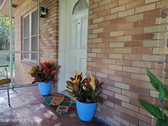 5101 Fremont St, Jacksonville, FL 32210 (MLS #1125876) :: The Collective at Momentum Realty